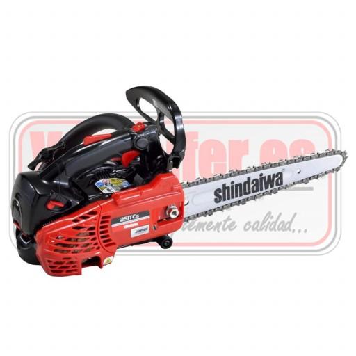 Motosierra SHINDAIWA 251TCS [1]