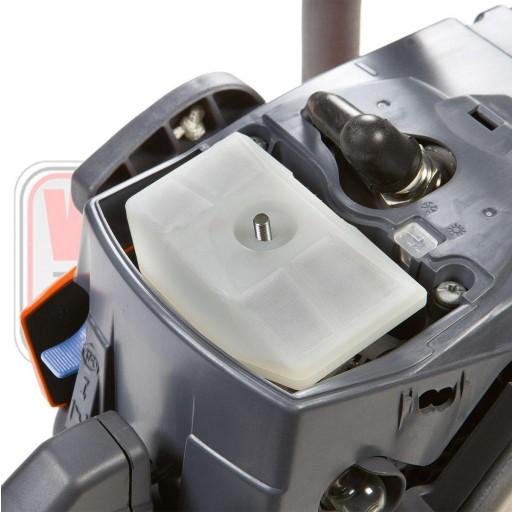 Motosierra Oleo Mac GSH 400 [3]