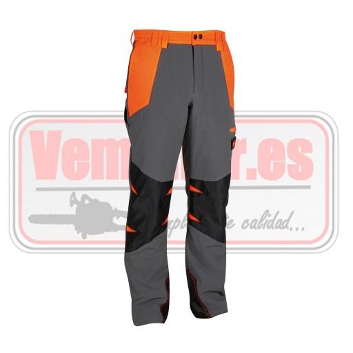 Pantalon anticorte motosierra Oleo Mac Air-Ligh 3