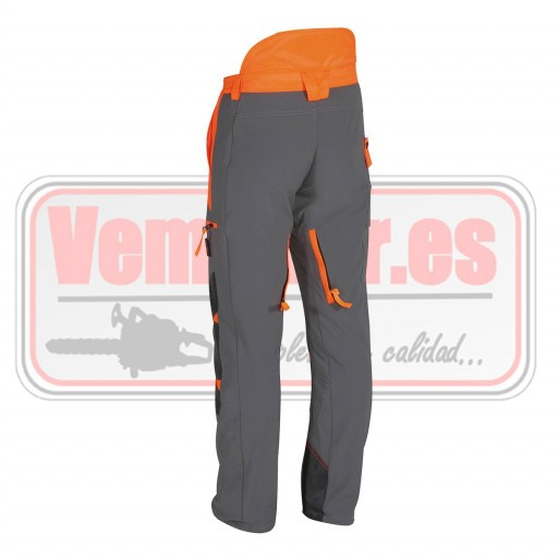Pantalon anticorte Oleo Mac Air-Ligh [1]