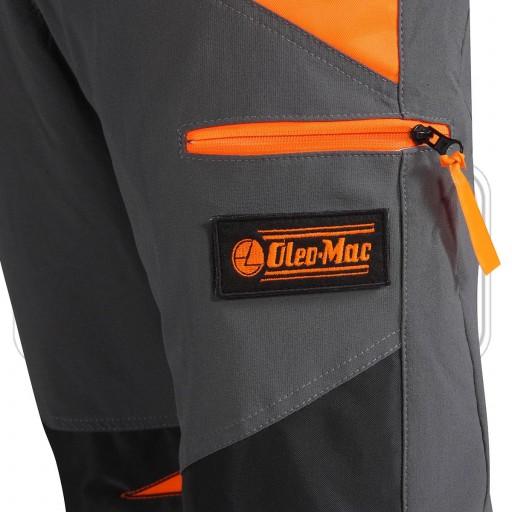 Pantalon anticorte Oleo Mac Air-Ligh [2]