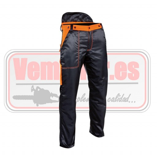 Pantalon anticorte Oleo Mac Energy