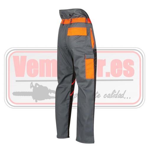 Pantalon profesiomal desbroce oleo Mac [1]