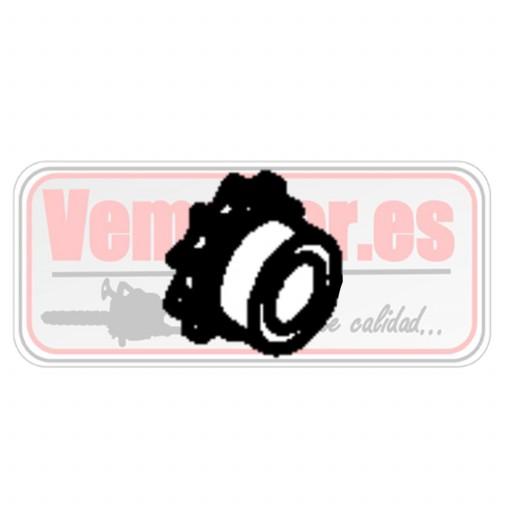 Piñon desbrozadora de ruedas Oleo Mac WB 52 VBR6