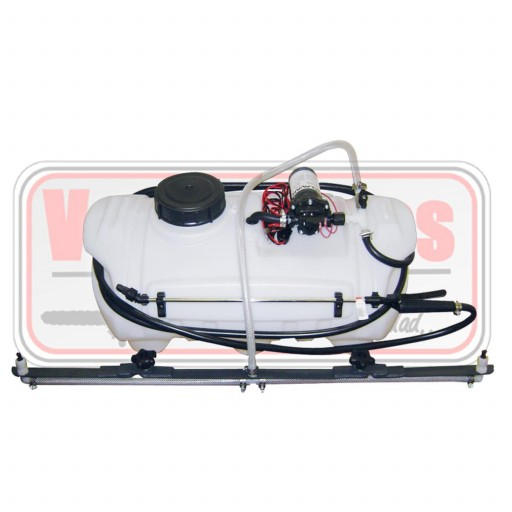 Pulverizador quad 57 L sulfatadora