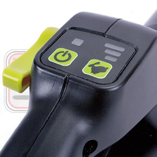 Soplador de bateria G-Force XR 120 BL [3]