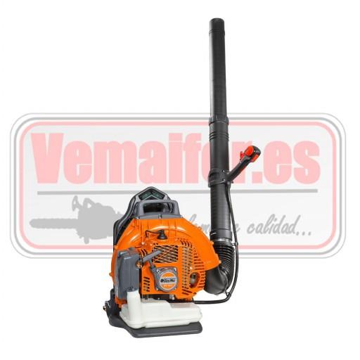 Soplador de mochila profesional Oleo Mac BV 163 comprar Online al mejor precio de oferta [1]