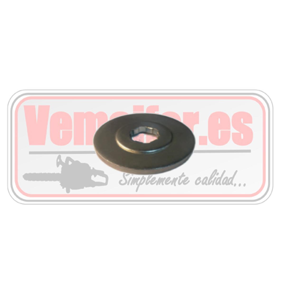 Arandela de apriete Oleo Mac SPARTA 250 / 25