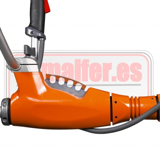 Oleo Mac bc 400 t desbrozadora profesional oleo mac [3]