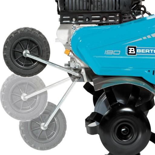 Motoazada Bertolini 190 precio [1]