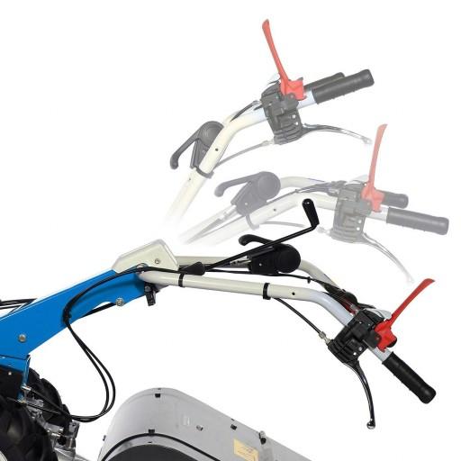 Motocultor Bertolini 401 S [2]