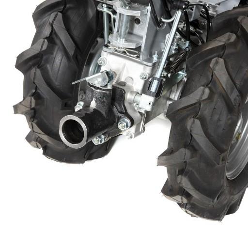 Motocultor Bertolini 401 S [3]