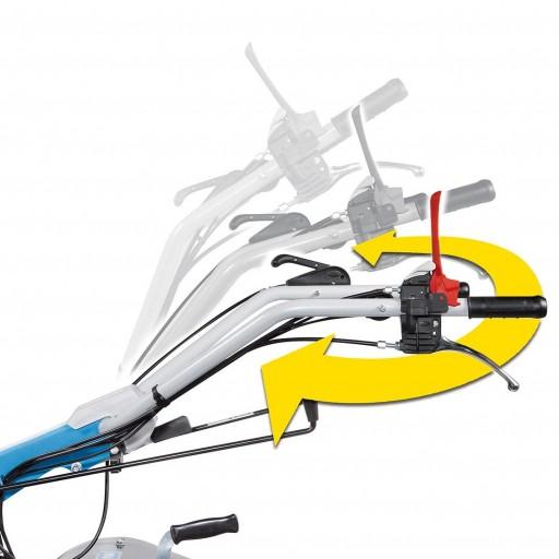 Motocultor Bertolini 405 S [1]