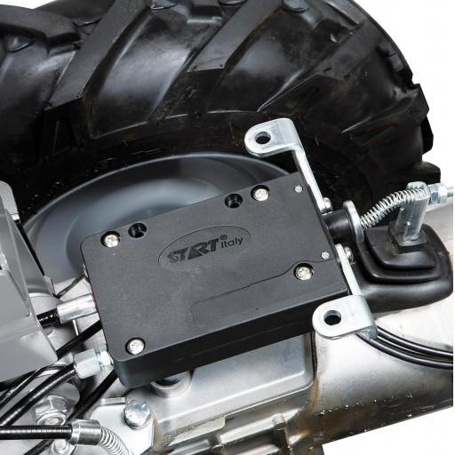 Motocultor Bertolini 413 S [2]