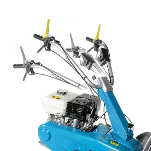 Desbrozadora de ruedas con martillos Bertolini BTS 65 [2]