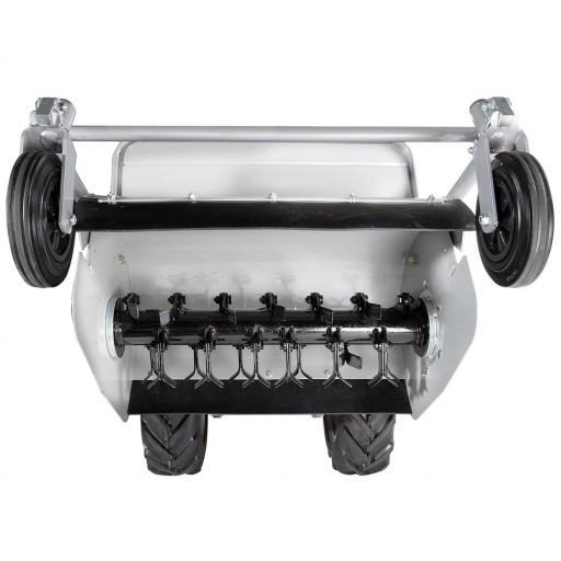 Desbrozadora de ruedas Bertolini BTS 80 [1]