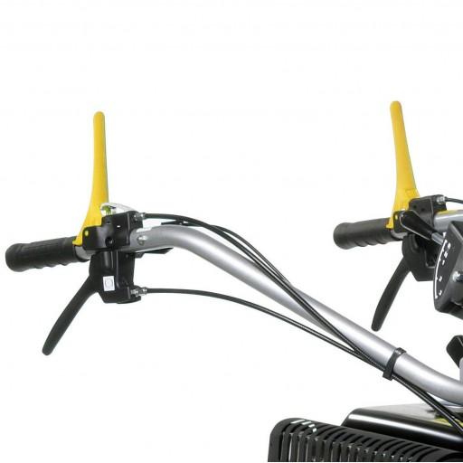 Desbrozadora de ruedas Bertolini BTS 80 [2]