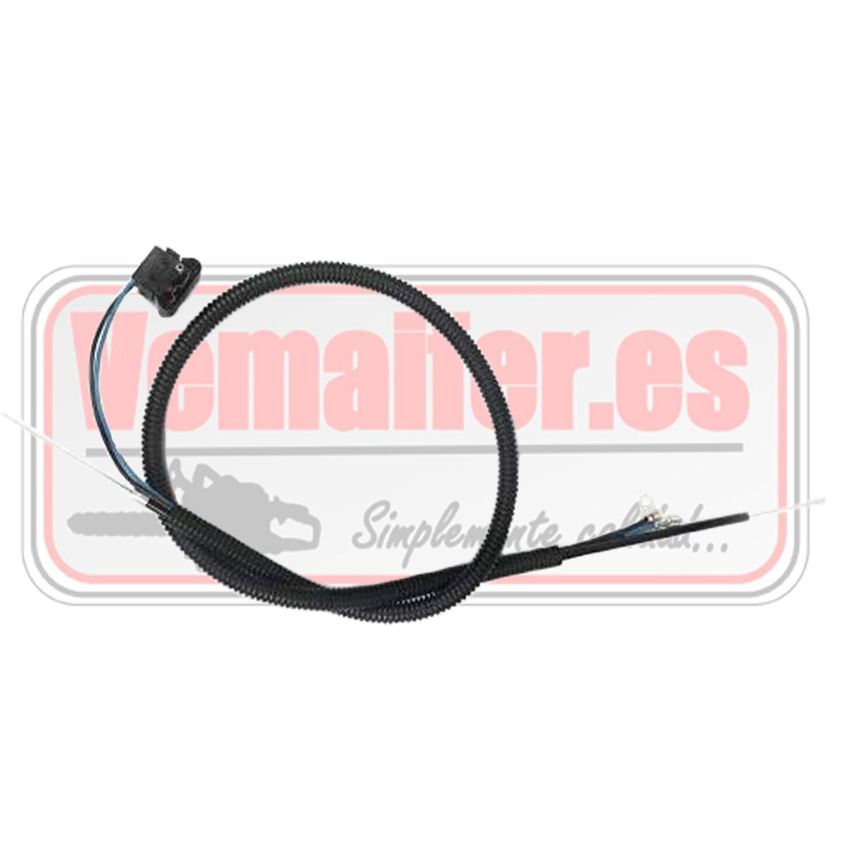 cable acelerador desbrozadora stihl fs 450 Stihl FS 480