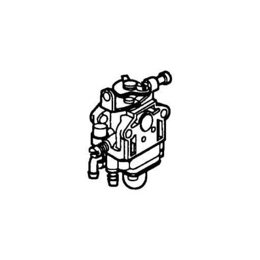 carburador Oleo Mac sparta 250
