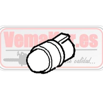 Cebador gasolina Oleo Mac GS 440