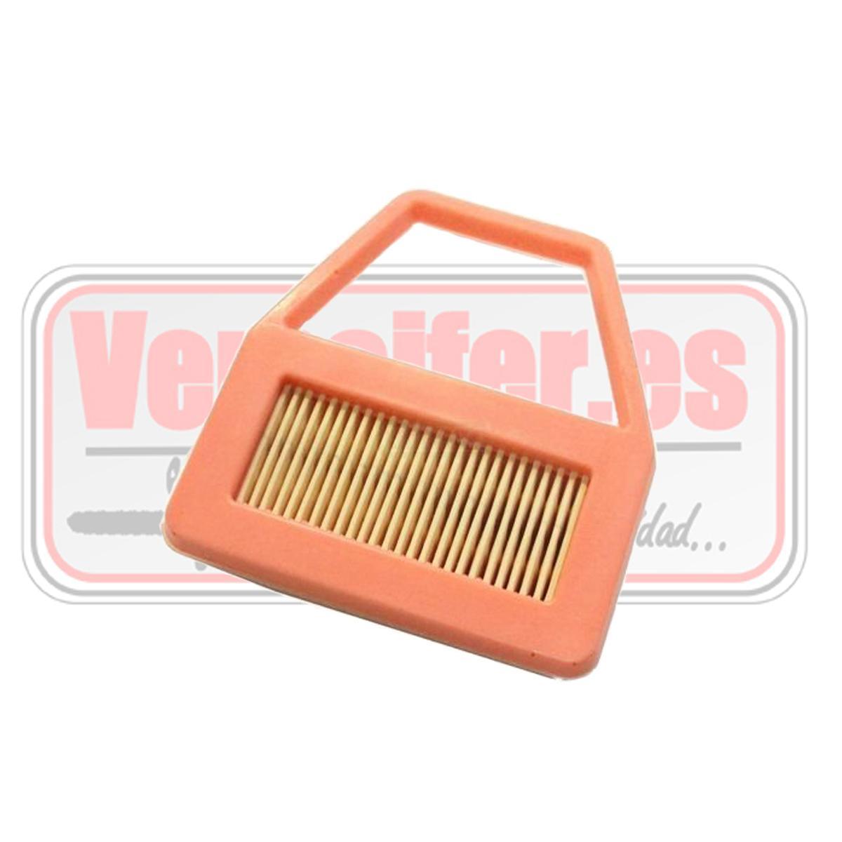 filtro aire oleo mac bc 400 sparta 441 / 381