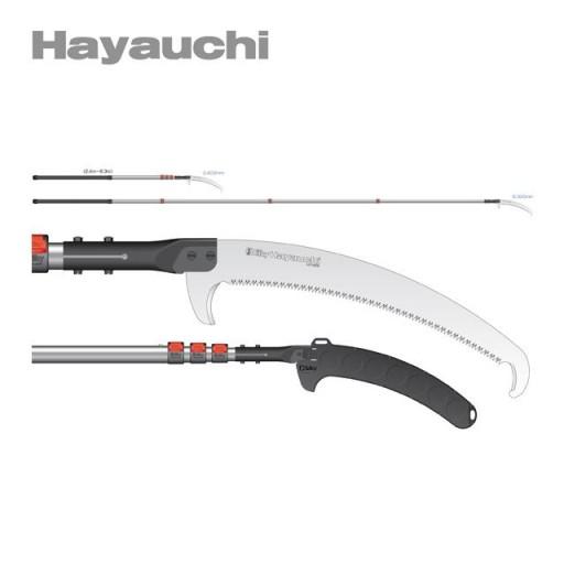 Silky Hayauchi 390 4-Ext
