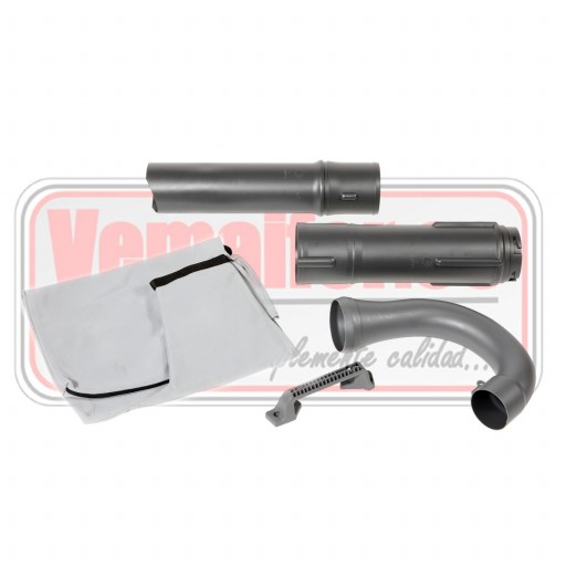 kit aspirador soplador Oleo Mac BV 250