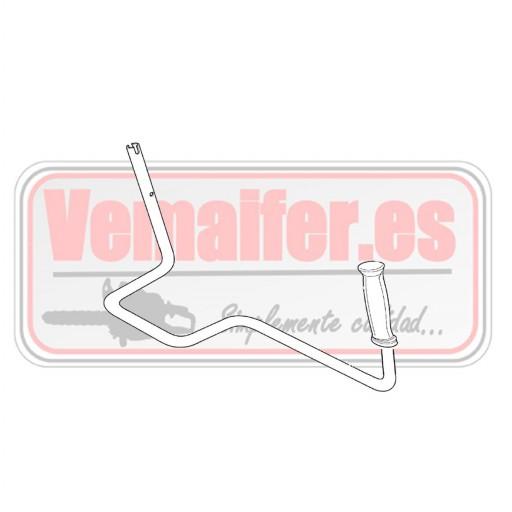 Manillar desbrozadora Oleo Mac 746 T / 753 T / 755 MASTER / BC 530 T.