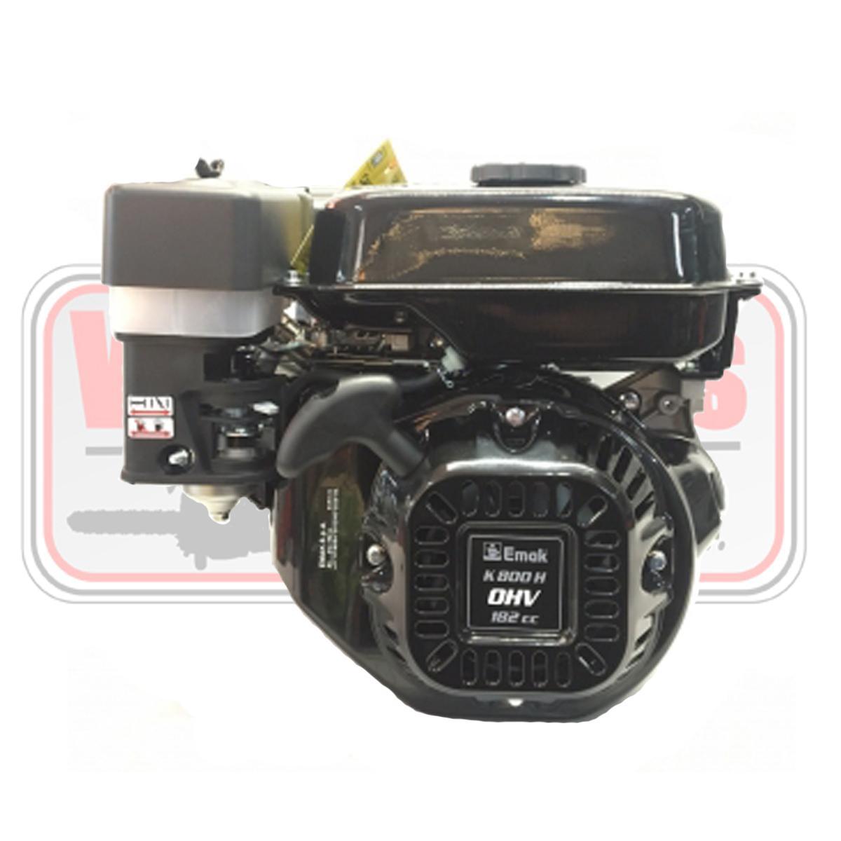 Motor Emak K 800 HC OHV motoazadas grupo Emak.