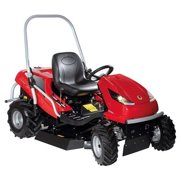 Tractor desbrozador 4x4 Oleo Mac Apache 92 evo 4X4