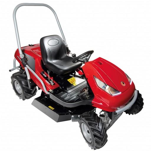 Tractor desbrozadora 4X4 Oleo Mac Apache 92 EVO 4X4 [3]