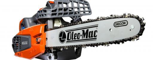Motosierras de poda Oleo Mac
