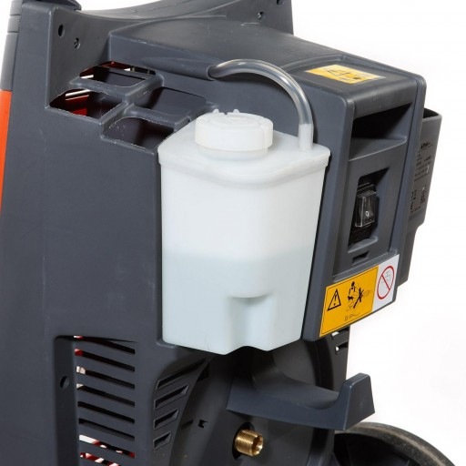 Hidrolimpiadora Oleo Mac pw 175 c [2]