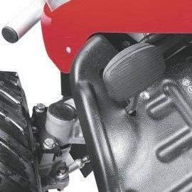 Tractor desbrozador 4x4 Oleo Mac Apache 92 EVO 4X4 [2]
