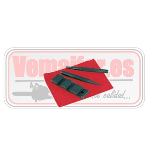Rompedor/remachador cadenas motosierra de bolsillo [1]