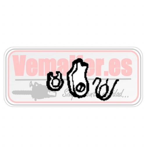 trinquete motosierras oleo mac 480 / 481