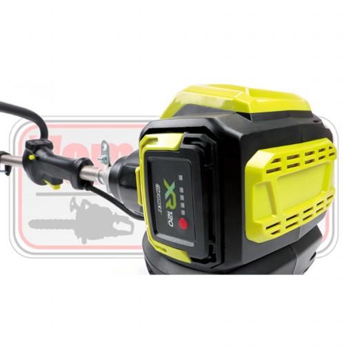 Desbrozadora de bateria G-Force xr 120 gc [2]