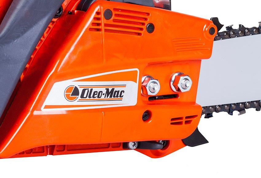 Motosierra Oleo Mac GS 440