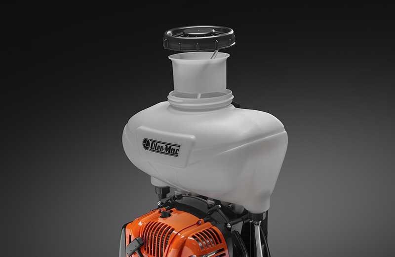 Atomizador de gasolina Oleo Mac MB 90