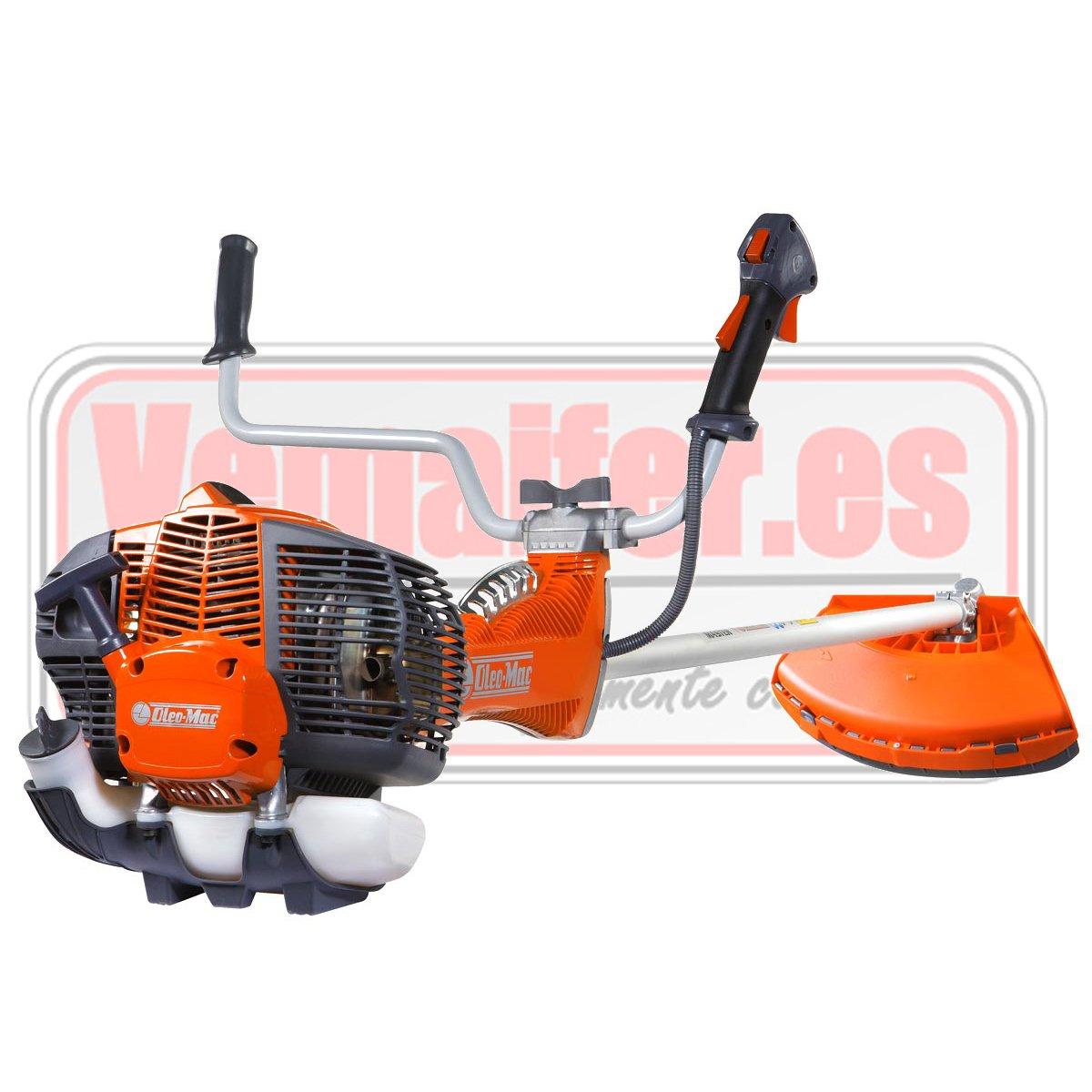 Desbrozadora Oleo Mac BC 550 MASTER precio oferta