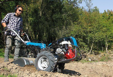 Motocultor Bertolini 413 S