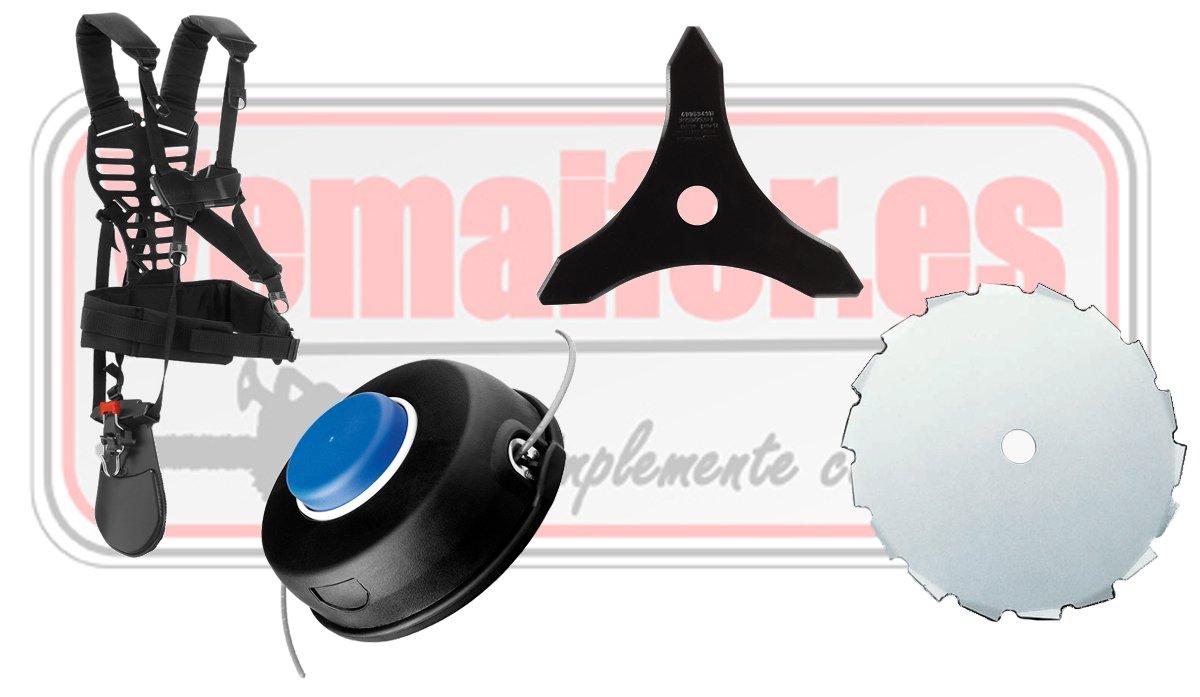 desbrozadora jonsered cc 2245 profesional precio oferta