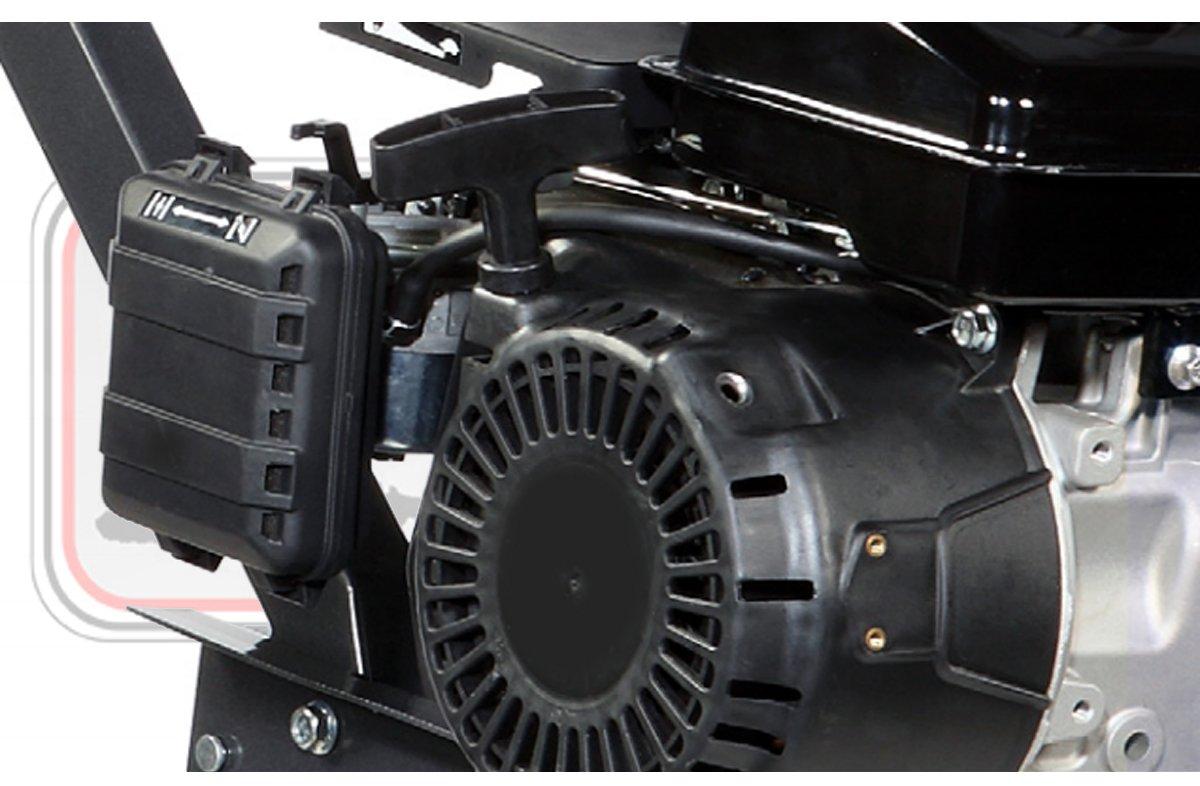 Motor motoazada ligera Oleo Mac MH 155K