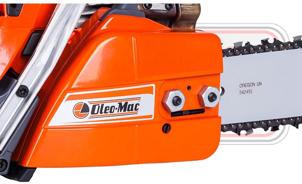 Oleo Mac GS651