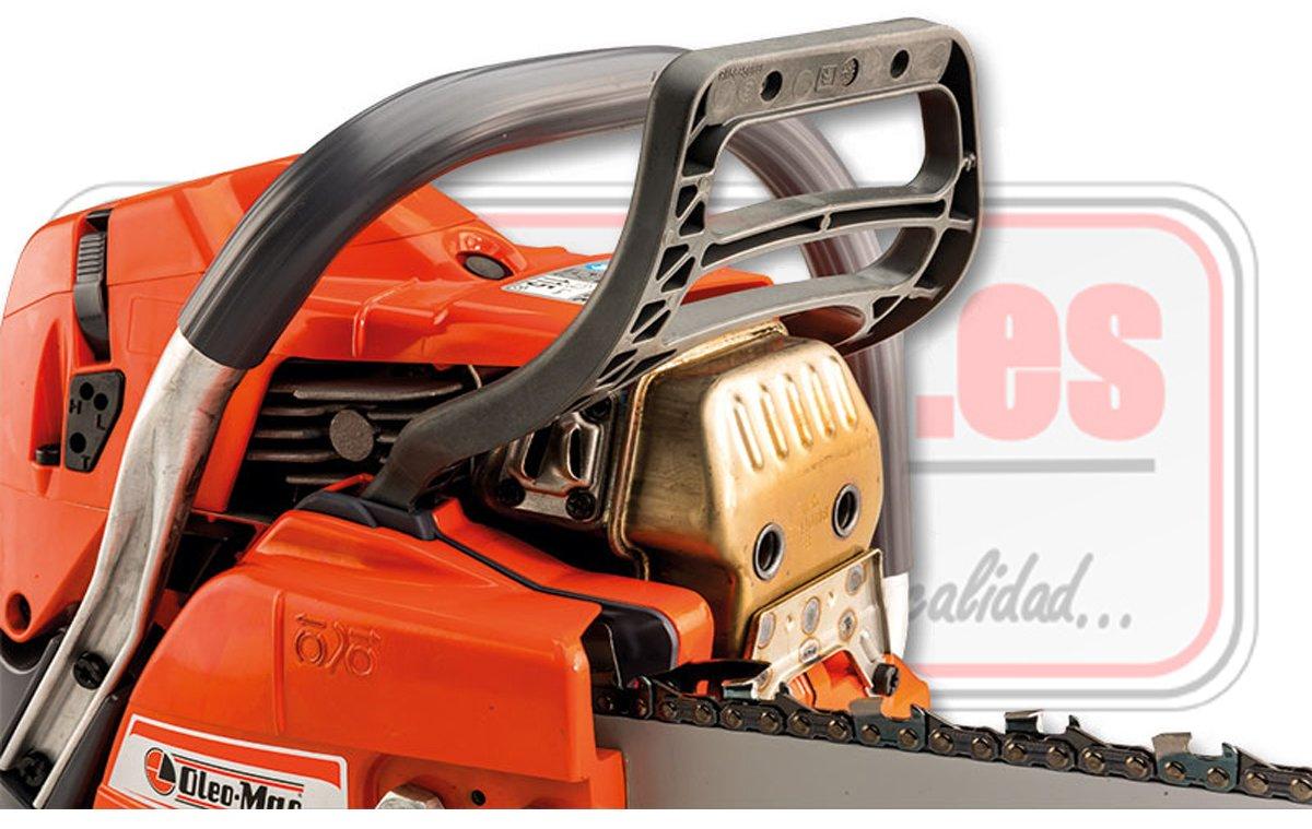Motosierra Oleo Mac GS651 gasolina profesional