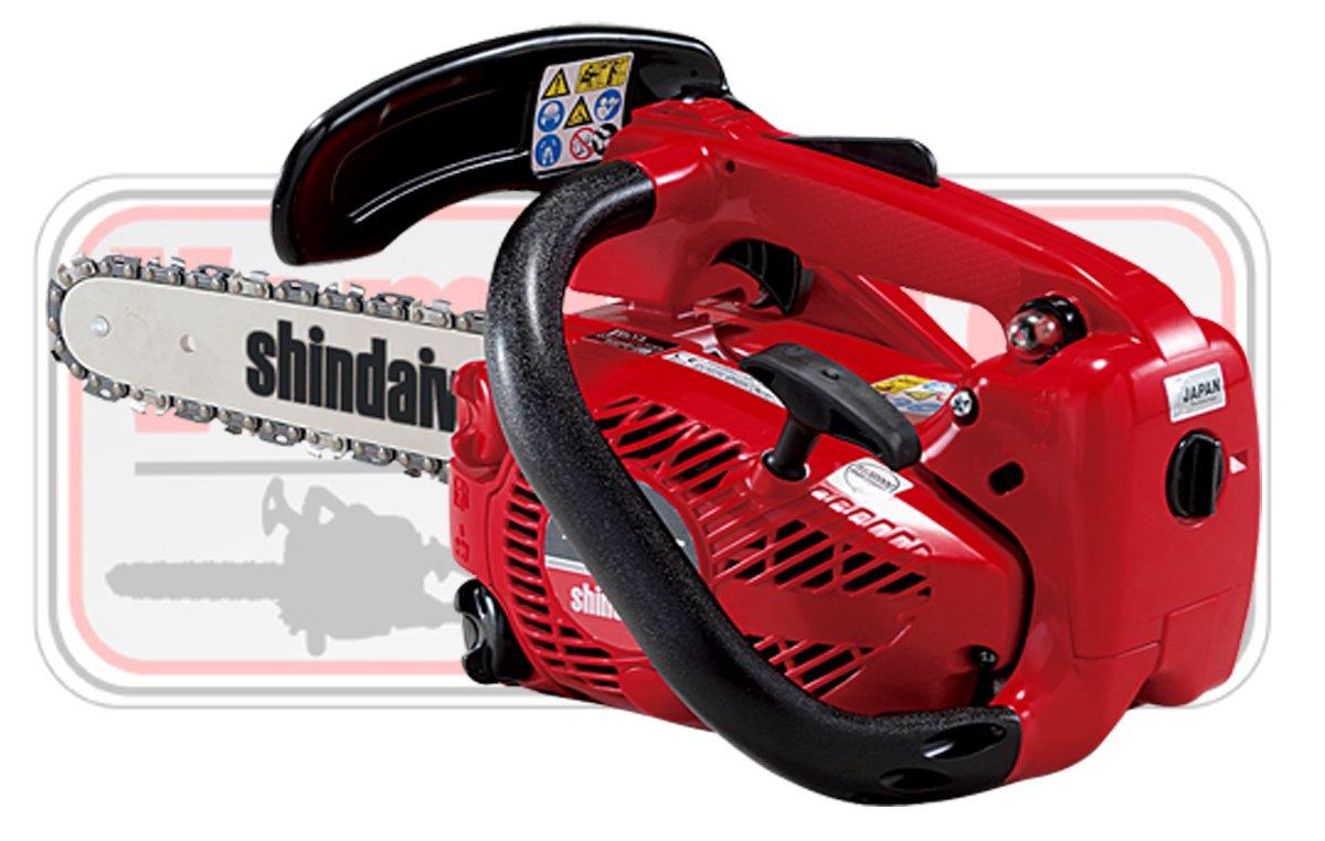 Motosierra de poda SHINDAIWA 280TS