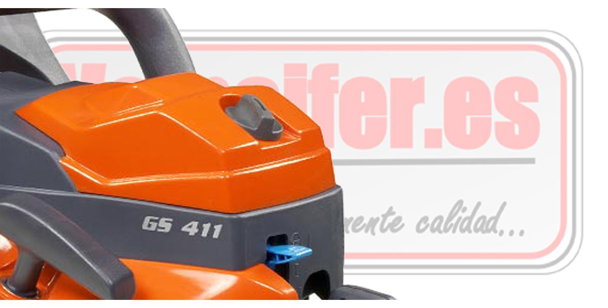 Oleo Mac GS411