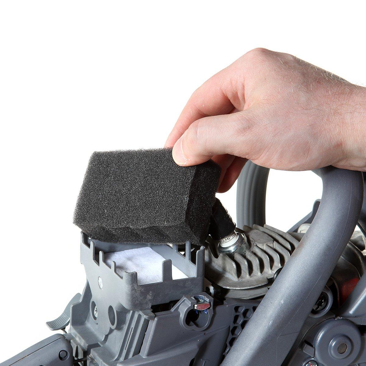 Filtro de aire motosierra Oleo Mac GS 350 C