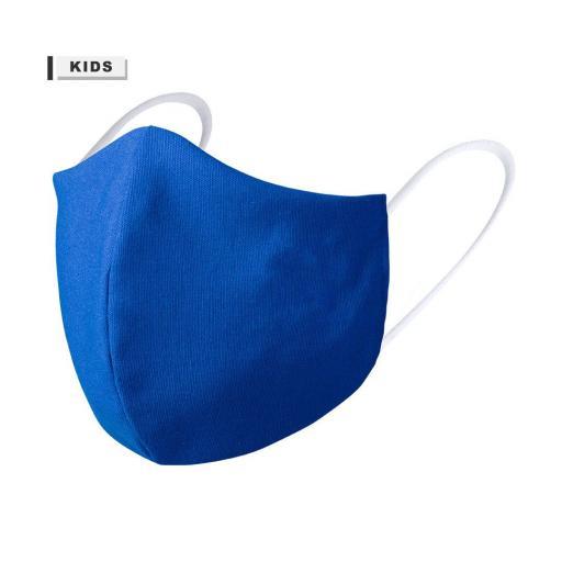 MascarillaS higiénica reutilizable para niño [3]