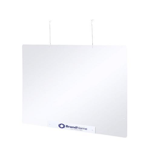 MAMPARA COLGANTE REDFLY 98 x 68 x cm | 700 gr. [1]